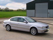 JAGUAR X TYPE 2.0 SPORT 2005 £4, 995