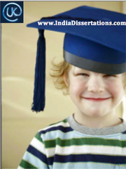 India Dissertations Help in the UK