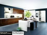 Kitchen Designers Northampton