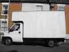 Man with the van - Northampton