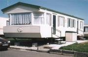 STATIC CARAVAN FOR HIRE (BLACKPOOL) - 6 berth - FULLY EQUIPPED