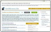 Economical free download card recovery tool