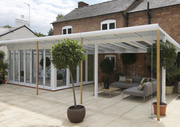 Add up a Conservatory  to Your House