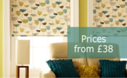 Blinds Mansfield at Sun View Bliends
