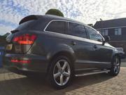 Audi Q7 AUDI Q7 3.0TDI QUATTRO S-LINE AUTO TIPTRONIC