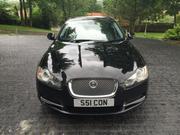 2010 Jaguar Xf Jaguar XF S 3.0D V6 Premium Luxury