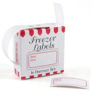 At Bonus Trading,  We Provide High Performance Freezer Labels