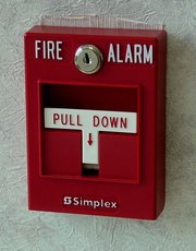 Get the services for the effective fire alarm in Northampton