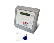 Get high qualities clocking systems from Northampton Time Recorders