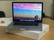 Apple MacBook Pro Retina 15 2.8GHz Quad-core Intel Core i7