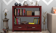 Shop wooden bookshelf online UK upto 60% OFF