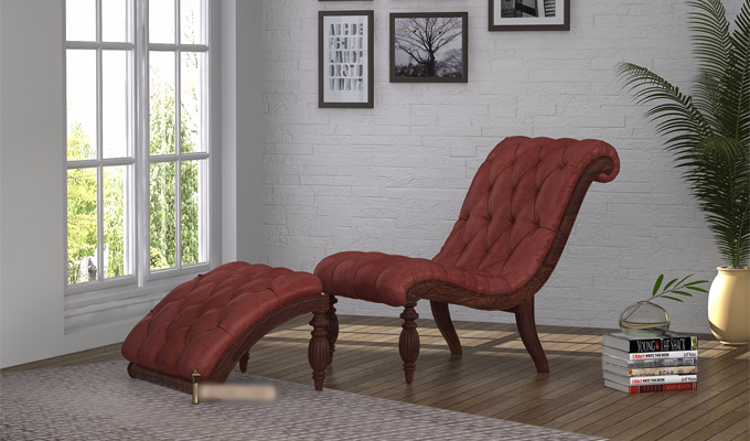 Buy Modern Lounge Chair in UK upto 60% Off - Wooden Space