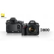 nikon d800 digital camera 666