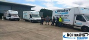 Man and Van Hire in Northampton