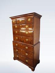Antique Chest of Drawers UK