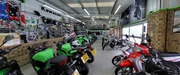 Availing the Best Kawasaki Parts in UK – Choose From the Pros.